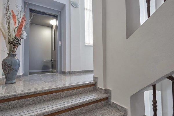 Rezidence Sadova - фото 19