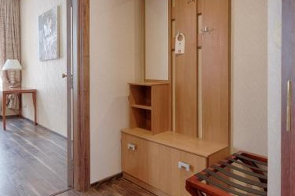 Rezidence Sadova - 20