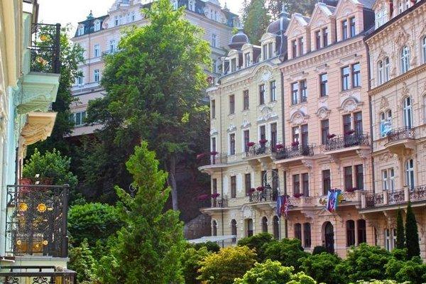 Rezidence Sadova - фото 23