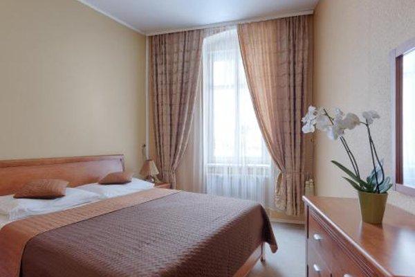 Rezidence Sadova - 3