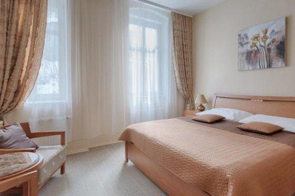 Rezidence Sadova - фото 4
