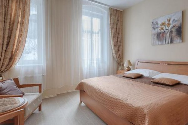 Rezidence Sadova - 4
