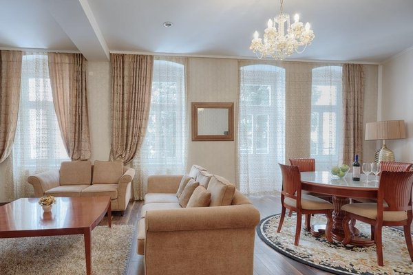 Rezidence Sadova - 9