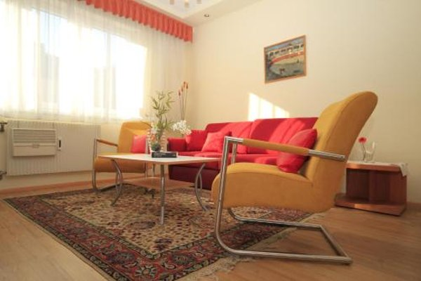 Apartment Lisa & Luise - 8