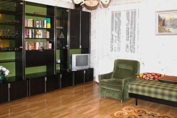 Nostalgie Apartments Titz - фото 17