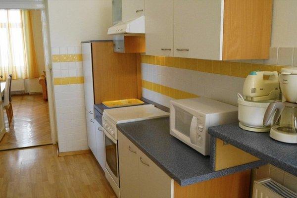 Appartement Pfaffenberger - фото 3