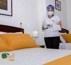 Hotel Araza - Lago Agrio