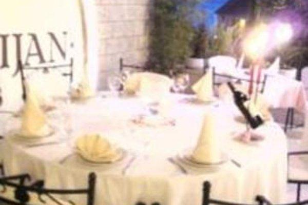 Restaurant Pension Dioklecijan - фото 13