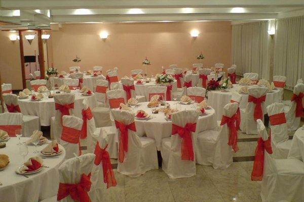 Restaurant Pension Dioklecijan - фото 14