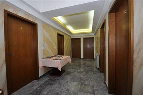 Restaurant Pension Dioklecijan - фото 15