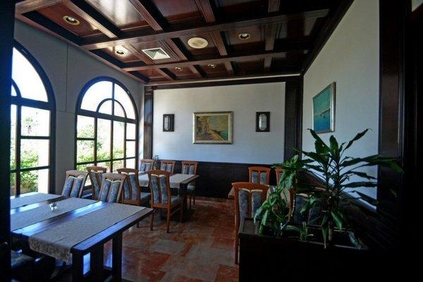 Restaurant Pension Dioklecijan - фото 8