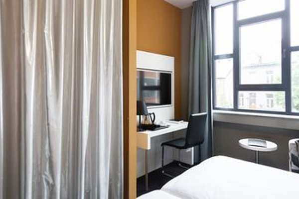 Hotel Dream - 4