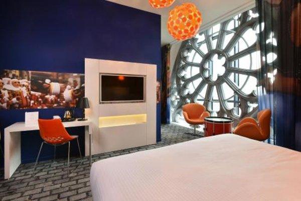 Hotel Dream - 6