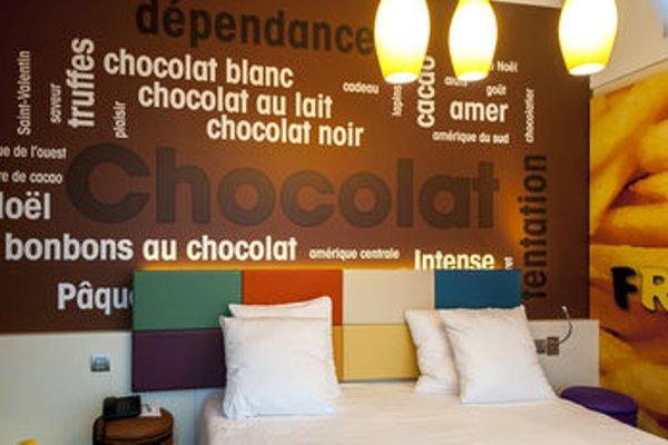 Hotel Dream - 7