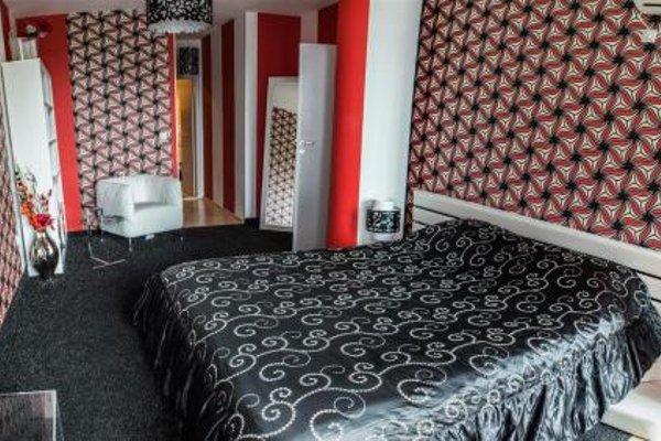Luxury Apartments Burgas - фото 38