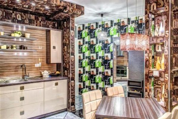 Luxury Apartments Burgas - 11