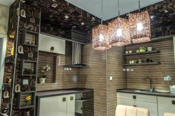 Luxury Apartments Burgas - 12