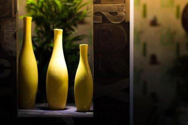 Luxury Apartments Burgas - 14
