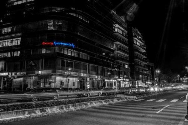 Luxury Apartments Burgas - 22