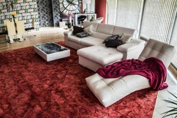 Luxury Apartments Burgas - 5