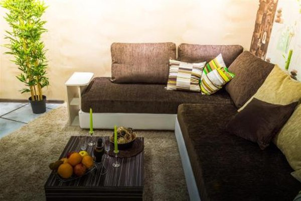 Luxury Apartments Burgas - 6