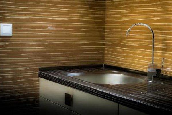 Luxury Apartments Burgas - 8
