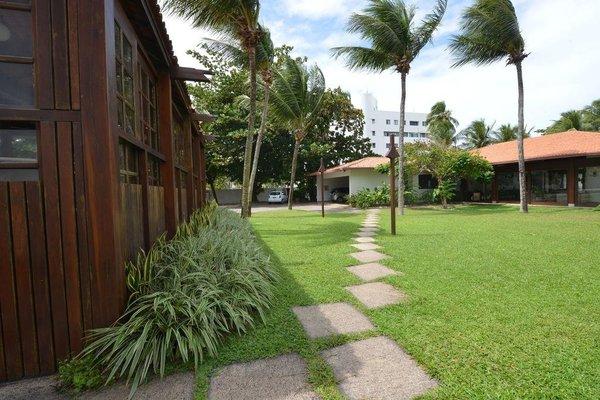 Pousada Vila Dos Ventos - фото 20