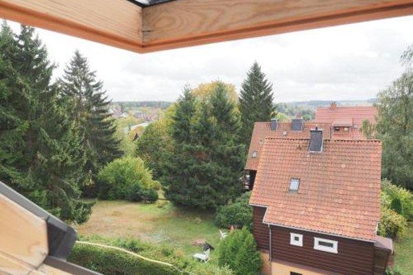 Apartments Carmen - фото 12