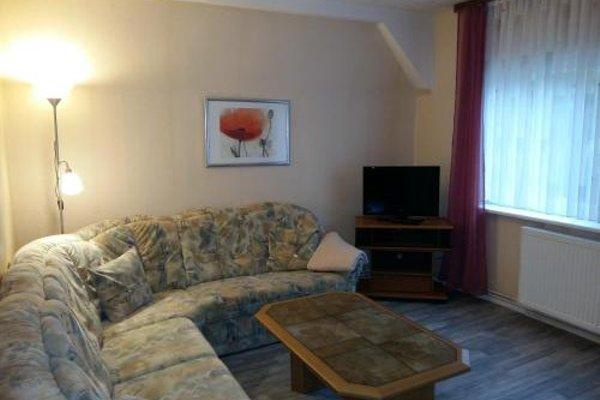 Apartments Carmen - фото 3