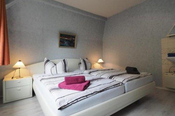Apartments Carmen - фото 4