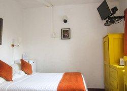 Hotel Alegria фото 2