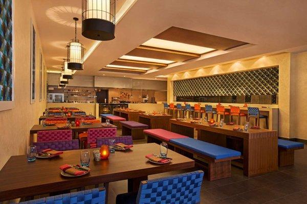 DoubleTree by Hilton Hotel and Residences Dubai - Al Barsha - фото 15