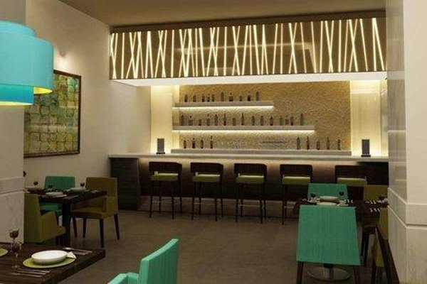 DoubleTree by Hilton Hotel and Residences Dubai - Al Barsha - фото 16