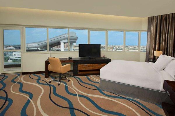 DoubleTree by Hilton Hotel and Residences Dubai - Al Barsha - фото 5