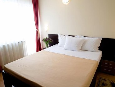 Guesthouse Pension Cluj