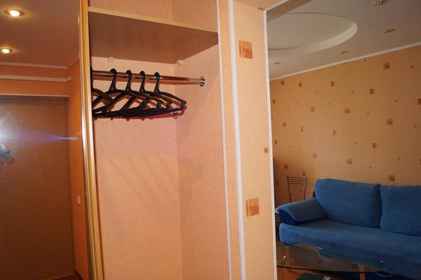 Отель Березовая Роща - фото 15