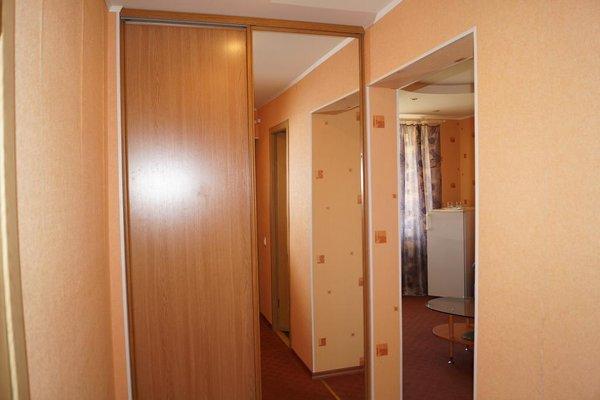 Отель Березовая Роща - фото 16