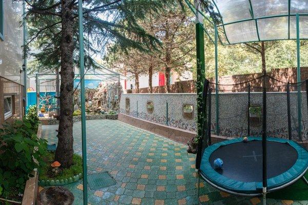 Гостевой дом «Иордан» - фото 21