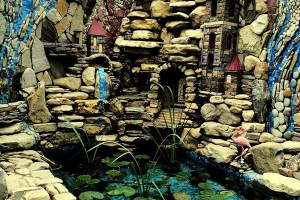 Гостевой дом «Иордан» - фото 23