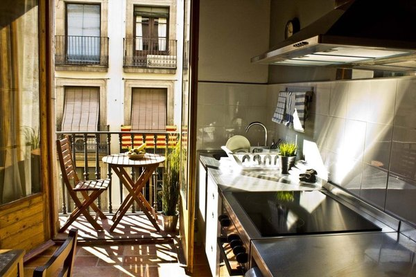 No 24 - The Streets Apartments Barcelona - фото 12
