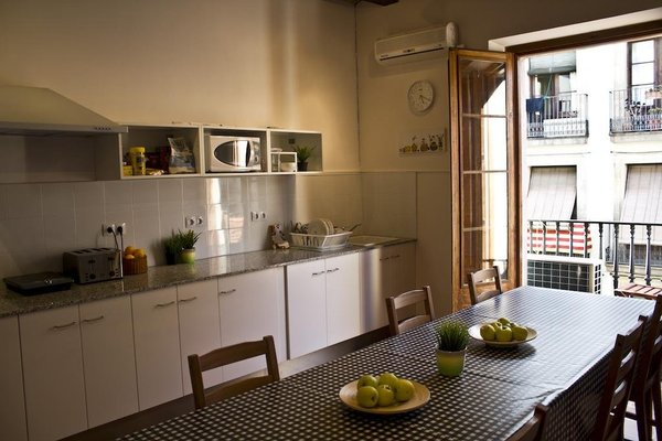 No 24 - The Streets Apartments Barcelona - фото 13