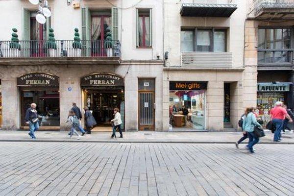 No 24 - The Streets Apartments Barcelona - фото 20