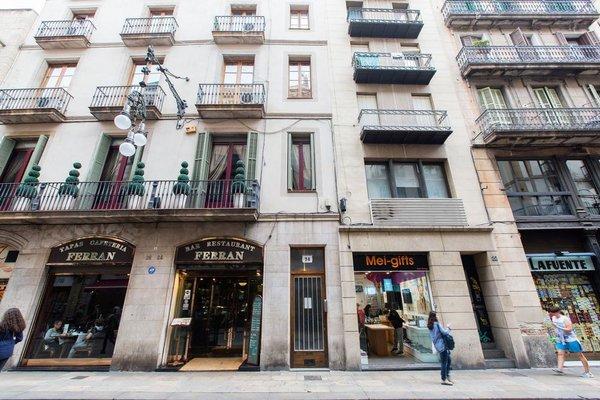 No 24 - The Streets Apartments Barcelona - фото 21