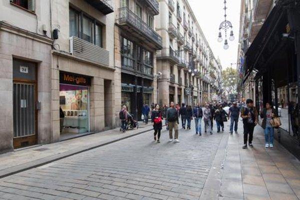 No 24 - The Streets Apartments Barcelona - фото 23