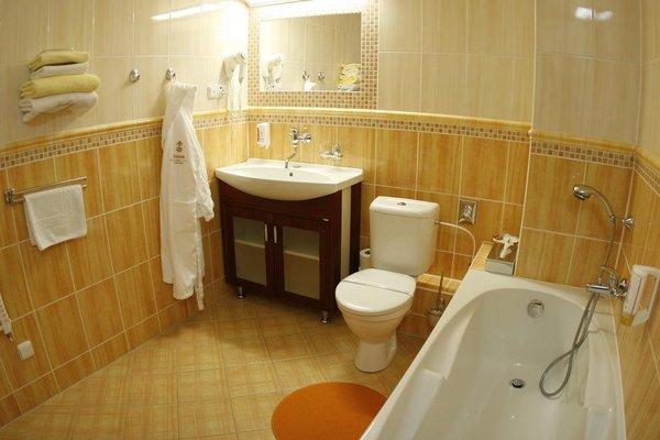 Wellness Hotel Diana - фото 10