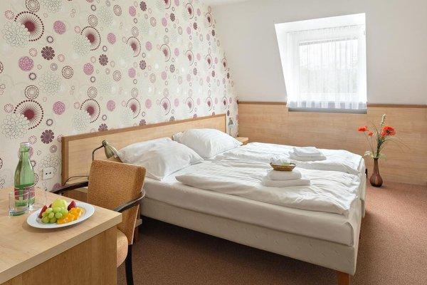 Wellness Hotel Diana - фото 4