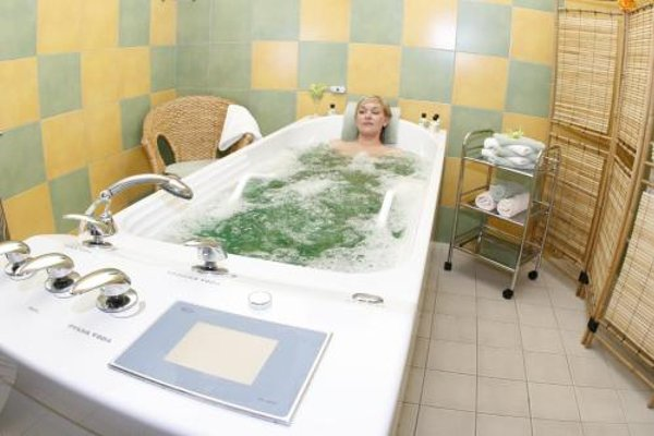 Wellness Hotel Diana - фото 8