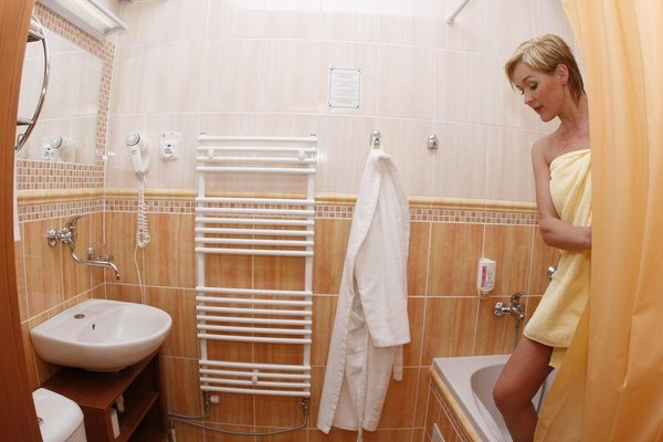 Wellness Hotel Diana - фото 9
