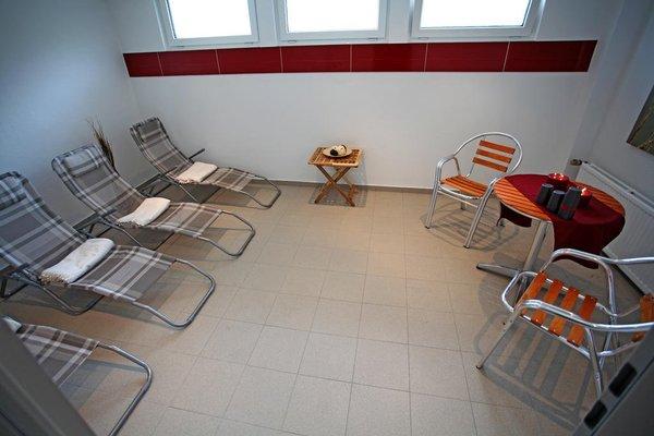 Appartementanlage Vierjahreszeiten - фото 10