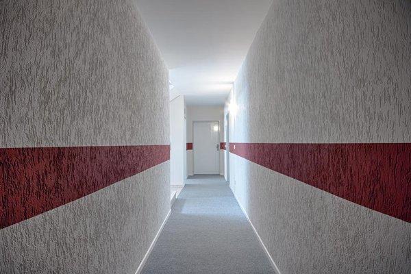 Appartementanlage Vierjahreszeiten - фото 14
